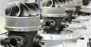 REmanufactureD Turbolader Turbocharger BE TURBO