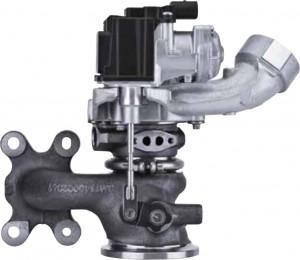 Bosch Mahle TurboSystems Turbolader