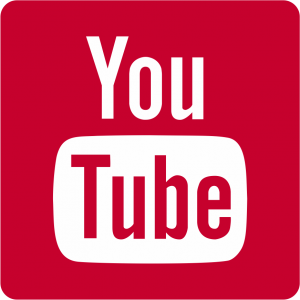 YouTube Logo BE TURBO